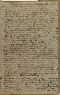 Original Text of the New Jersey Plan (1787)