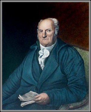 Elias Boudinot Was The Second President Of United States Assembled And Served From November 4 1782 To 3 1783 He Spent His Childhood Living