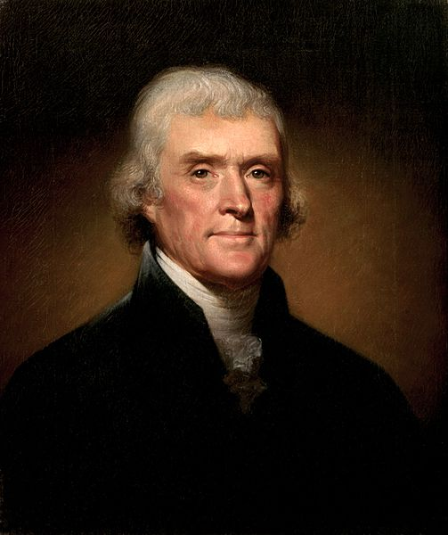 Helped write the federalist papers