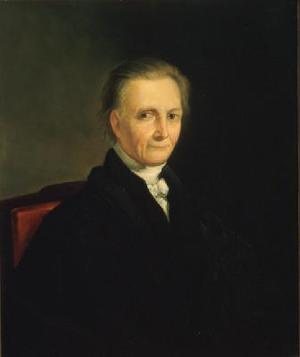 Supreme Court Justice Bushrod Washington