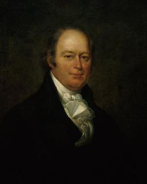 Supreme Court Justice William Johnson