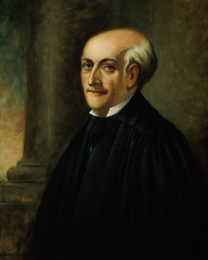 Supreme Court Justice Henry B. Livingston