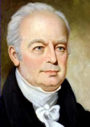 Supreme Court Justice John Rutledge
