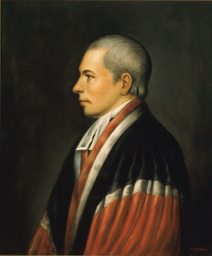 Supreme Court Justice William Paterson
