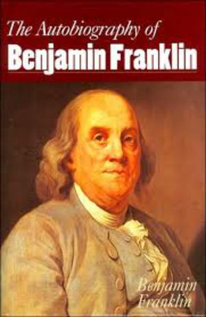 americanization of benjamin franklin thesis A short summary of benjamin franklin's the autobiography of benjamin franklin this free synopsis covers all the crucial plot points of the autobiography of benjamin franklin.