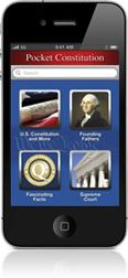 Download Constitution App Pics