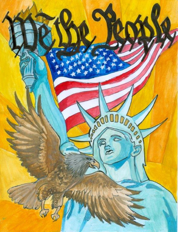 constitution week art essay contest Student art & essay contest – the school art and essay contest is designed for students from 4th-12th grade to think about the constitution and the importance it plays in maintaining the freedoms we all enjoy one of the best events of the constitution week activities is viewing the art and reading the.