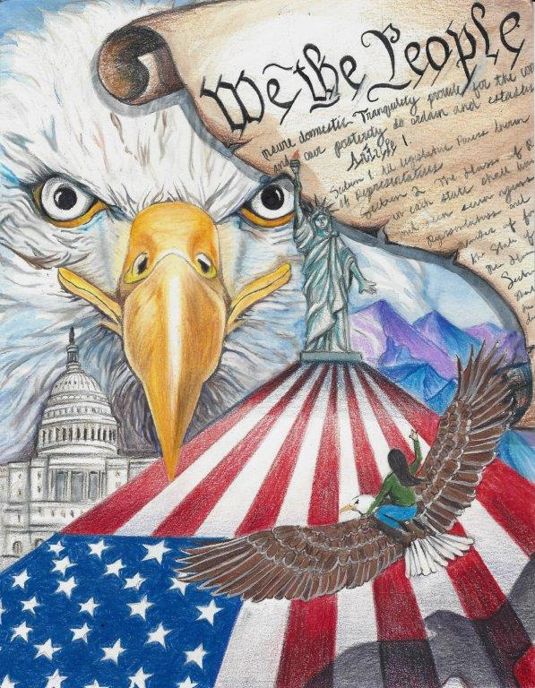 Us Constitution Day Activities And Lesson Plans Constitution Facts